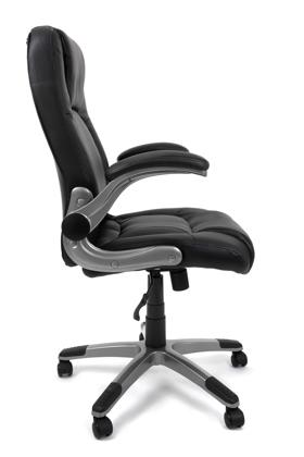 Fotel biurowy ZIGZAG 7571