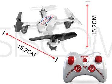 DRON RUC203831