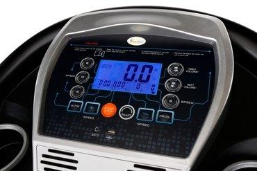Bieżnia Elektryczna FUNFIT B13 z masażerem
