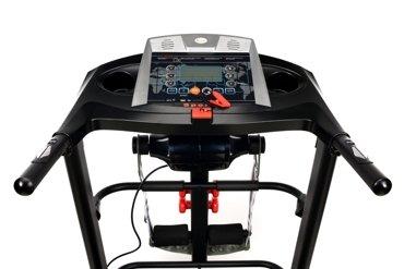 Bieżnia Elektryczna FUNFIT B15 z masażerem