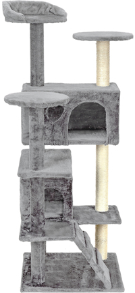 Drapak dla kota 7 poziomów