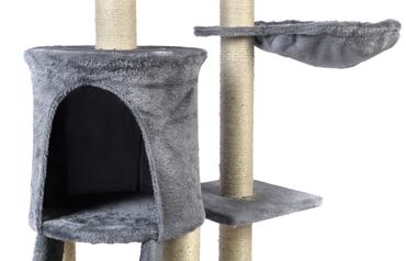 Drapak dla kota XL z zabawkami