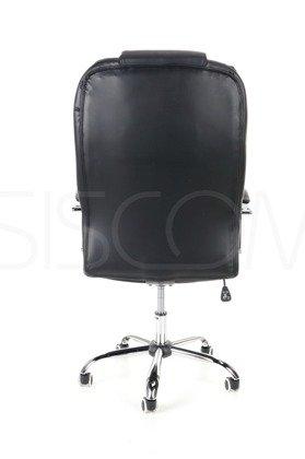 Fotel biurowy MAX - czarny