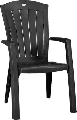 Krzesło ogrodowe SANTORINI
