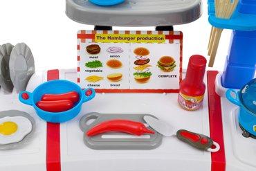 Kuchnia dla dzieci FUNFIT KIDS