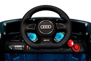 Pojazd akumulatorowy Audi RS5 na licencji