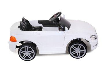 Pojazd akumulatorowy CABRIO
