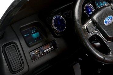 Pojazd akumulatorowy FORD RANGER na licencji