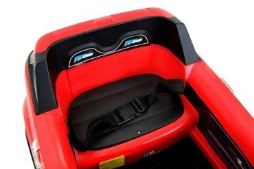 Pojazd akumulatorowy HAPPY CHILD
