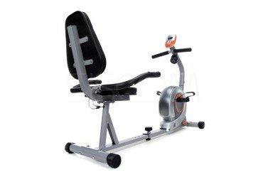 Rower treningowy magnetyczny - poziomy ES-535
